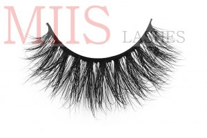 customized mink lashes private label